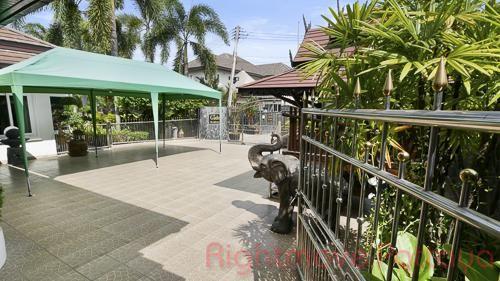 house for sale in east pattaya (sukumvit soi 89) house for sale in East Pattaya