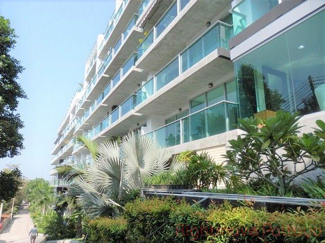 laguna heights Condominiums till salu i Wong Amat Pattaya