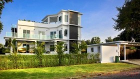 4 Bed House For Sale In Phoenix - Green View Villas