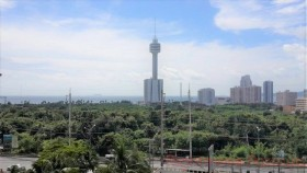 Studio Condo For Sale In Jomtien - Royal Hill