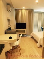 Studio Condo For Sale In Jomtien - The Chezz