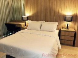 1 Bed Condo For Sale In Central Pattaya - The Chezz