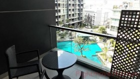 2 Beds Condo For Sale In Central Pattaya - Apus