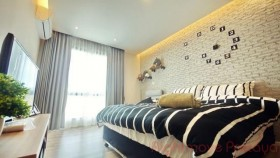 1 Bed Condo For Sale In East Pattaya - The Win