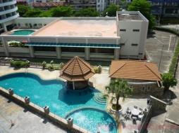 2 Bed Condo For Rent In Central Pattaya - Euro Condo