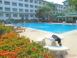 Studio Condo For Sale In Jomtien - Baan Suan Lalana