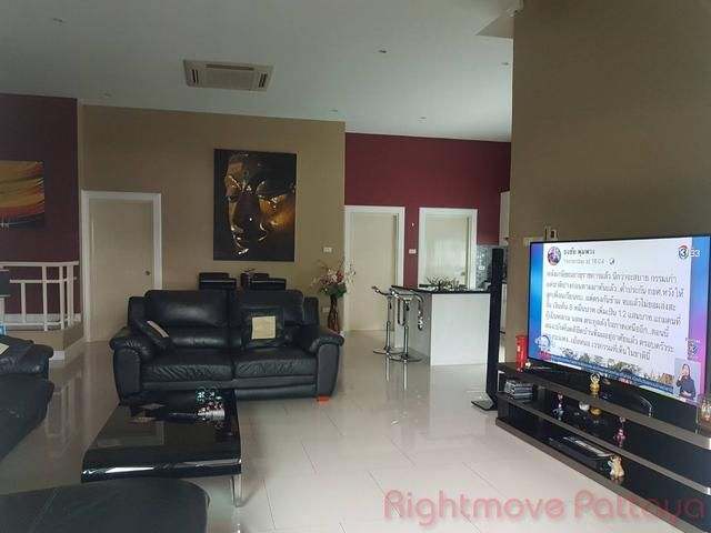 siam place house for sale in East Pattaya