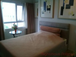 1 Bed Condo For Sale In Central Pattaya - Centric Sea