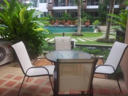 Studio Condo For Sale In Pratumnak - Diamond Suites