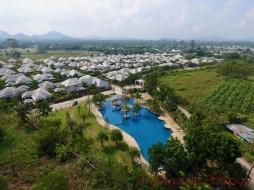 2 Beds House For Sale In Ban Amphur - Baan Dusit Pattaya