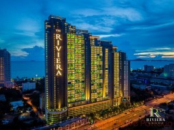 1 Bed Condo For Sale In Jomtien - Riviera