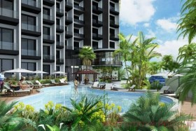1 Bed Condo For Sale In Pratumnak - Fifth Avenue