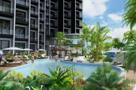 2 Beds Condo For Sale In Pratumnak - Fifth Avenue