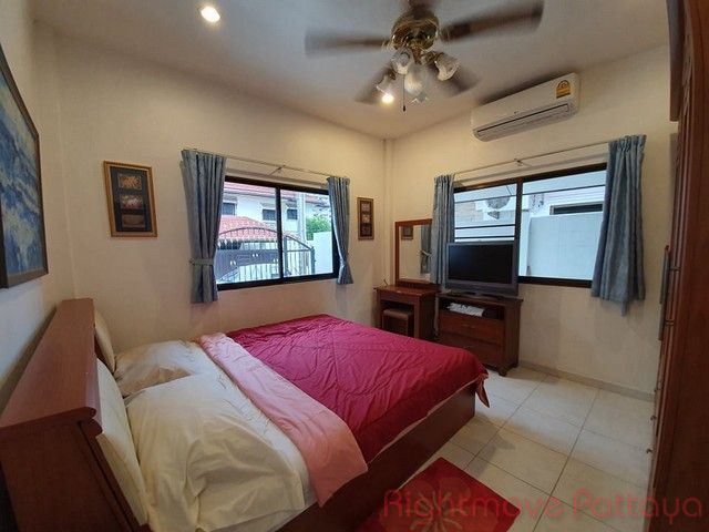 royal park village house for rent in Jomtien