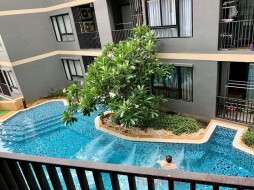 1 Bed Condo For Rent In Central Pattaya - Urban Attitude