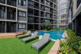 2 Bed Condo For Sale In Central Pattaya - Urban Attitude