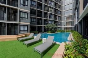 2 Bed Condo For Sale In Central Pattaya - Urban Attitude