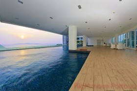 2 Bed Condo For Rent In Pratumnak - The View
