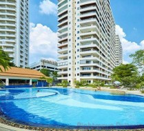 1 Bed Condo For Rent In Pratumnak - View Talay 3 B