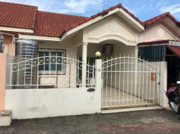 2 Beds House For Sale In East Pattaya - Chockchai Village 1