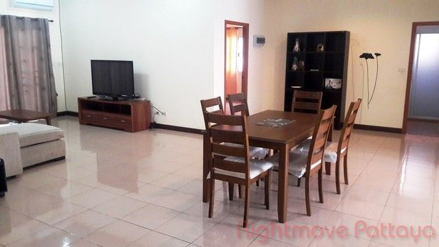 pattaya tropical village (phase 2) house for rent in East Pattaya
