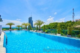 1 Bed Condo For Sale In Pratumnak - The Point