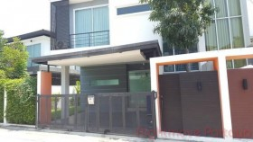 3 Beds House For Sale In Banglamung - Foresta 9