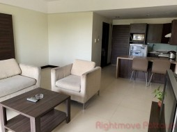 2 Bed Condo For Sale In Central Pattaya - Pinewood Residence