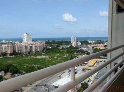Studio Condo For Sale And Rent In Jomtien - Angket
