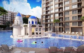 1 Bed Condo For Sale In South Pattaya - Arcadia Beach Continental