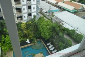 2 Bed Condo For Sale In Jomtien - Jada