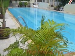 2 Beds Condo For Rent In Pratumnak
