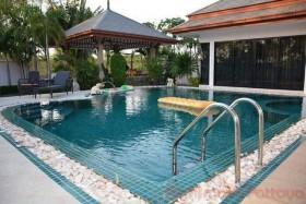 3 Bed House For Sale In Ban Amphur - Baan Dusit Pattaya