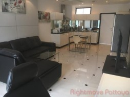 1 Bed Condo For Sale In Pratumnak - Jomtien Hill Resort