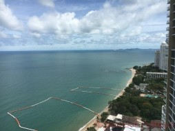 2 Bed Condo For Rent In Wongamat - Sky Beach