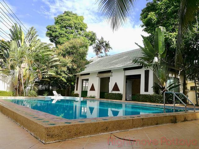 siam place house for rent in East Pattaya