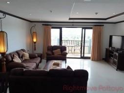 2 Bed Condo For Sale In Pratumnak - Nirvana Place