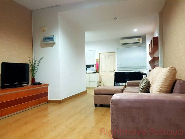 sp town home casa in affitto in Jomtien