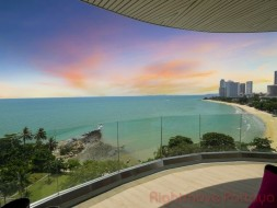 3 Bed Condo For Sale In Wongamat - The Cove