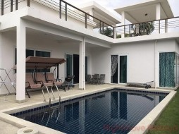 4 Beds House For Sale In Bang Saray - Mountain Village