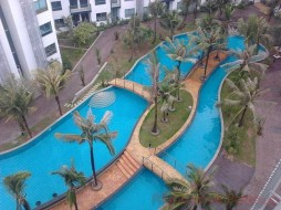 2 Beds Condo For Rent In Pratumnak - Arcadia