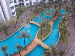 2 Bed Condo For Rent In Pratumnak - Arcadia