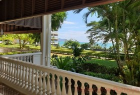 4 Bed Condo For Sale In Na Jomtien - Baan Somprasong
