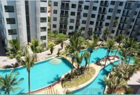 1 Bed Condo For Sale In Pratumnak - Arcadia