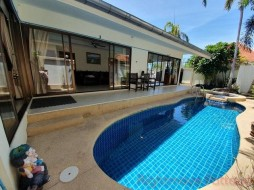 3 Beds House For Rent In Jomtien - Adare Gardens 2