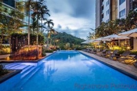 1 Bed Condo For Rent In South Pattaya - Unixx