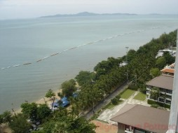 Studio Condo For Sale In Jomtien - View Talay 7