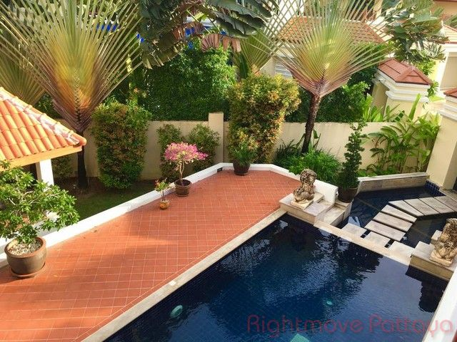 3 Bedrooms House For Sale In Bang Saray - Talay Sawan Beach House
