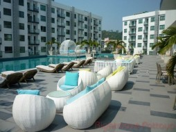 2 Beds Condo For Sale In Pratumnak - Arcadia