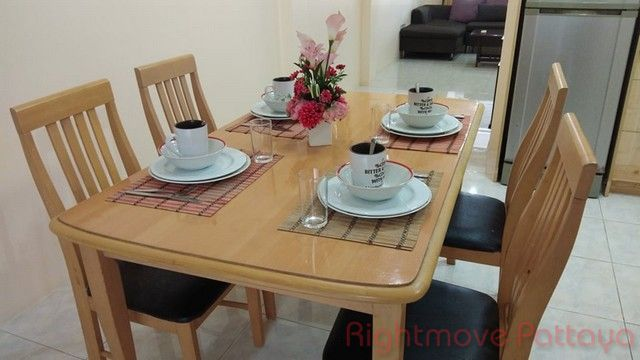 pattaya house 家 出售 在 Pratumnak